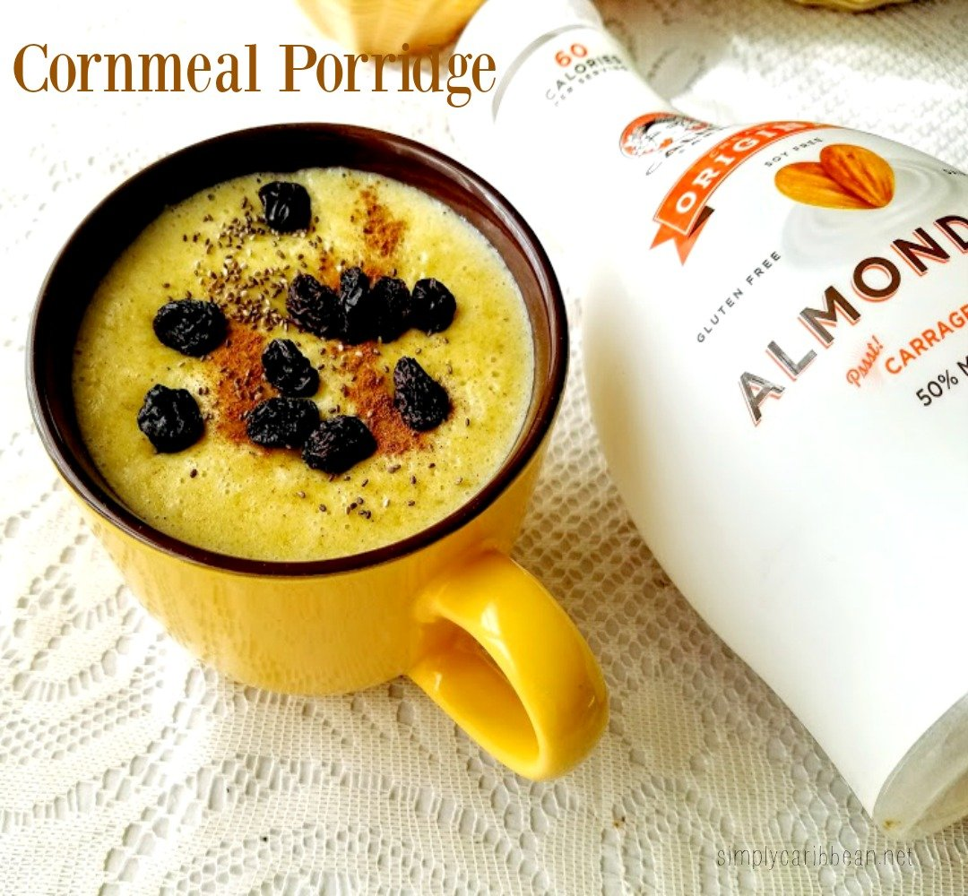 How to Make Cornmeal Porridge