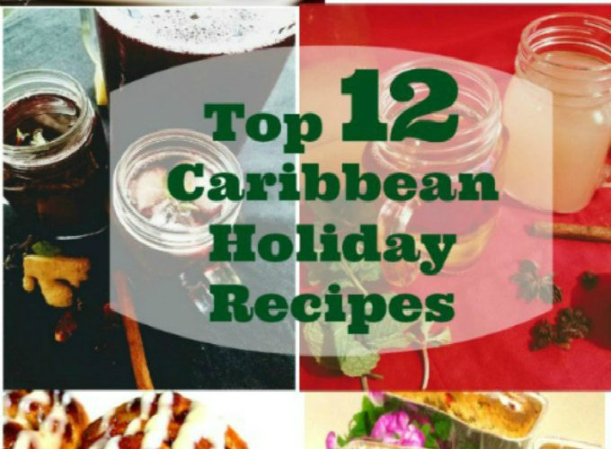 Caribbean-Holiday Recipes- simplycaribbean