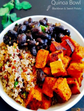 Black-Bean-and-Sweet-Potato-Quinoa-Bowl-