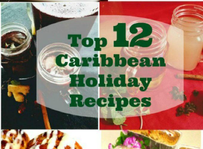 Caribbean-Holiday Recipes- simplycaribbean